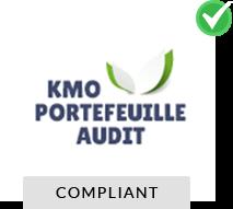 KMOP compliant